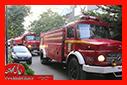 علت آتش سوزی در خیابان 157 گلسار مشخص شد؛ روشن گذاشتن شمع در کنار اجسام قابل اشتعال