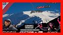 آغاز سفر صعود آتش نشـان شهر باران به قله 7134 متری #لنین
