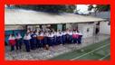 آموزش ایمنی و آتش نشانی به دانش آموزان دبستان دخترانه بهار دانش