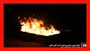 آموزش ایمنی و آتش نشانی به کارکنان سازمان نظام مهندسی استان گیلان/ آتش نشانی رشت