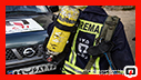 اهم عملیات های آتش نشانان در 48 ساعت گذشته به قلم روابط عمومی آتش نشانی رشت