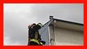 آتش سوزی دو باب خانه ویلایی در خیابان معلم رشت/ آتش نشانی رشت