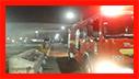 عملیات گند زدایی، پاکسازی و ضد عفونی شهر همچنان بطور شبانه روزی در حال انجام است/ شهروندان در گند زدایی و پاکسازی شهر با آتش نشانان همکاری کنند /آتش نشانی رشت
