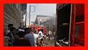 رییس سازمان آتش نشانی رشت تلاش بی وقفه آتش نشانان در روزهای آغازین تابستان را تشـریح کرد