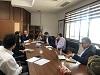 جلسه هم اندیشی در خصوص بررسی اولویت ها جهت افزایش شرکت کود آلی برگزار شد ؛